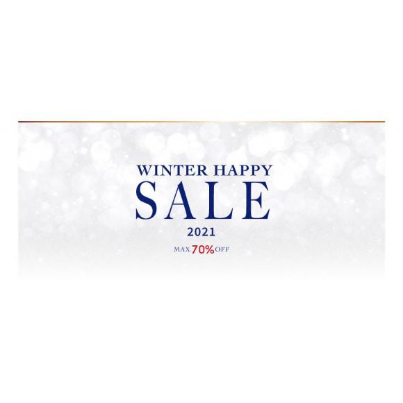 【Winter Sale】明日から★ドランバザール開催