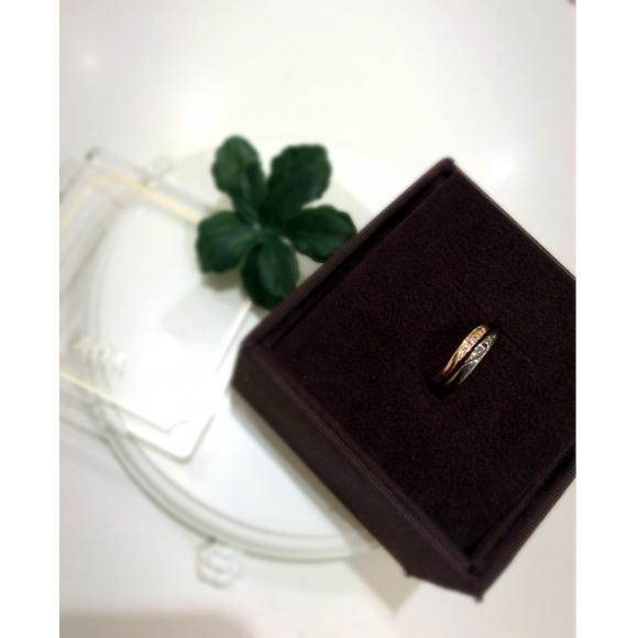 …ペアリング〜prologue〜…
