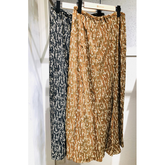 NEW!花柄スカート