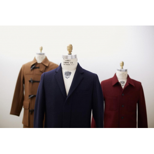 NEW WINTER Outer Collection vol.1 for Men