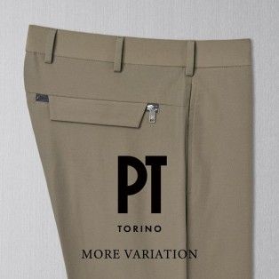 〈PT TORINO〉MORE VARIATION