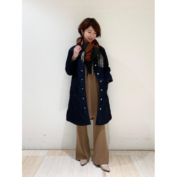 Traditional Weatherwear別注アウターが登場!!