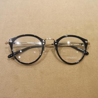 「今年、ボーナスで買いたい眼鏡」①