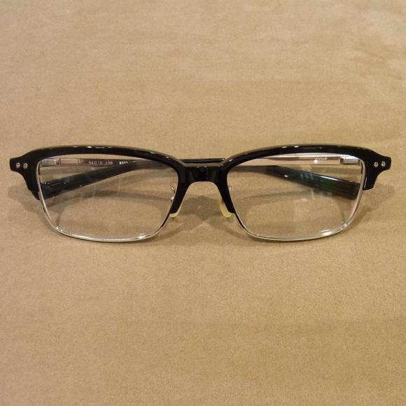 「今年、ボーナスで買いたい眼鏡」③
