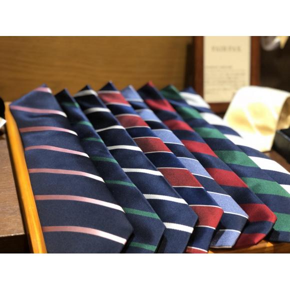 【ネクタイ】スーツも衣替えですので【ギフト】
