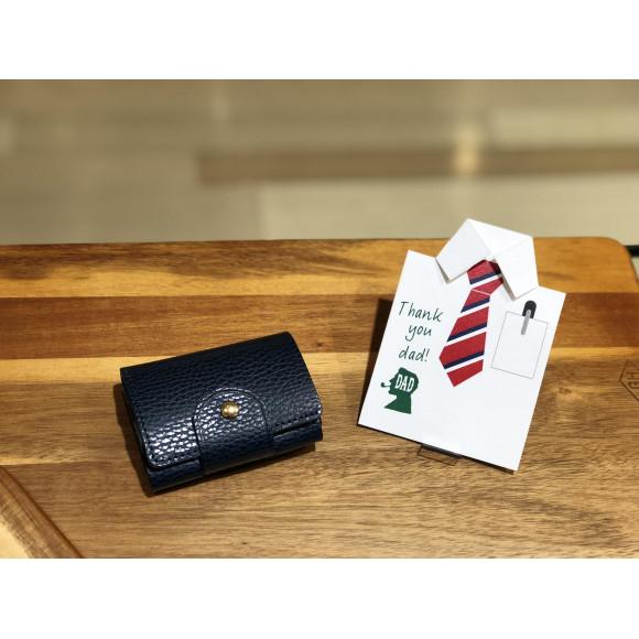 【父の日ギフト】日本の小さな財布