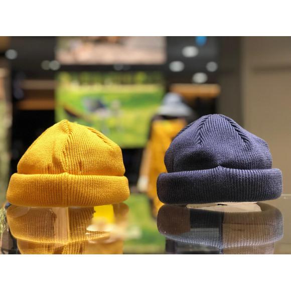 【RACAL 】いいニット帽で冬を過ごす