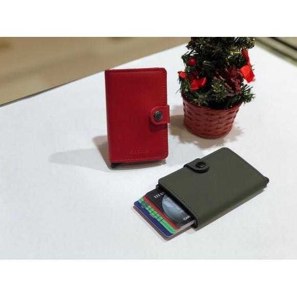 【コレクターズのクリスマス】男がハマる!最新式財布