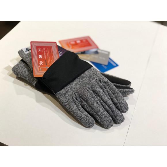 【手袋】あるようでなかった機能性