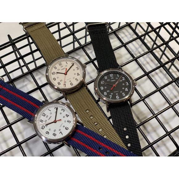 【TIMEX】これからの季節はこの時計がオススメ!