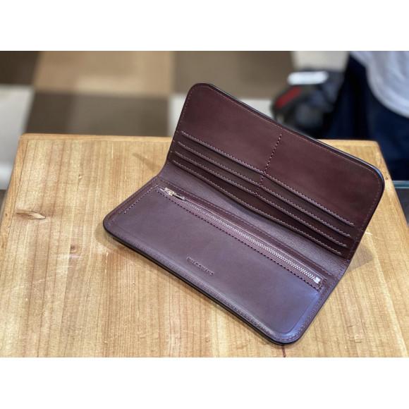 「WILDSWANS」最高品質の長財布