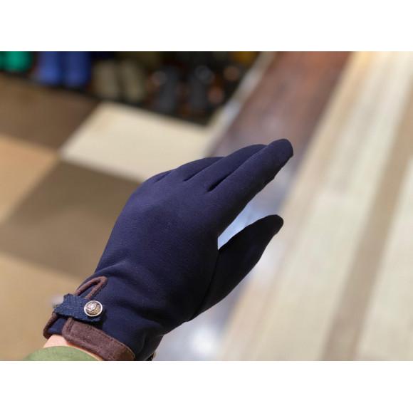 クリスマスに贈りたい手袋