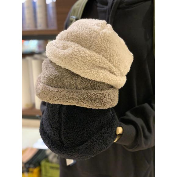 【halo】そろそろ冬帽子の出番!