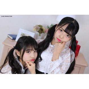 Pomme rose 1stシングル「全力!スマイル!」リリースイベント