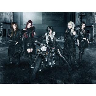 D、結成15周年目メジャーデビュー10周年シングル「Revive 〜荒廃都市〜」リリースイベント決定!