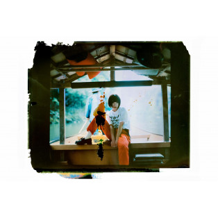 8/28発売 PEDRO「THUMB SUCKER」発売記念トーク&チェキ会決定!