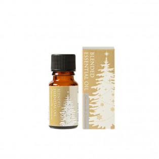 季節限定の香り カモマイルシナモン