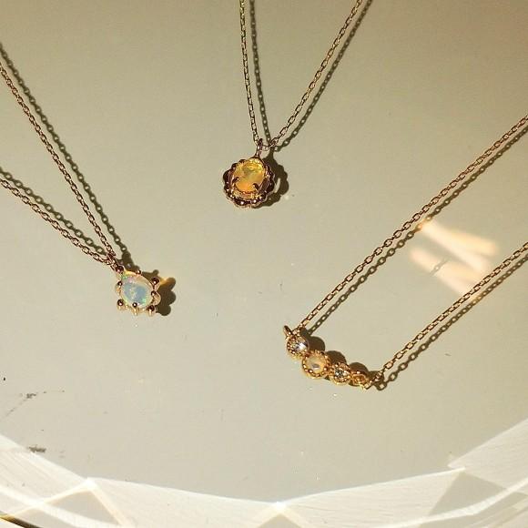 ☆ムーラオリジナル☆ K10 Jewelry