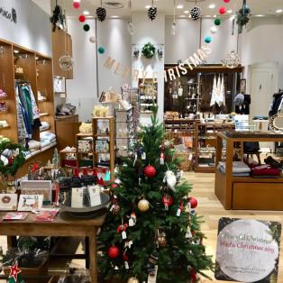 クリスマス商品続々登場!