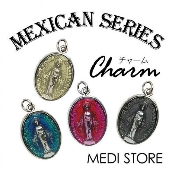 MEXICANシリーズ★チャーム