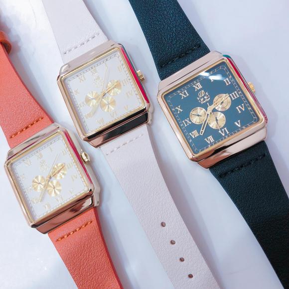 新作★腕時計