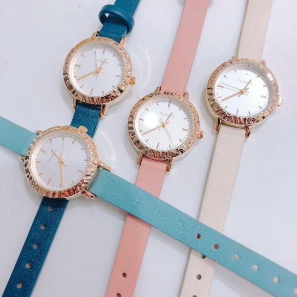 新作腕時計入荷♬