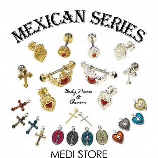 MEXICANシリーズ★