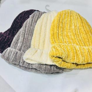 新作★ニット帽&CAP