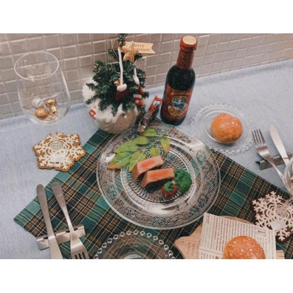 *クリスマスディナー*