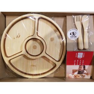 ギフトに喜ばれるFUNFAM竹食器