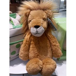 Jerry cat のライオン