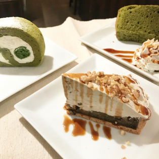 nana's green tea おすすめケーキ