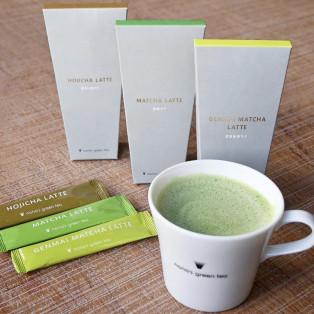 おうちでnana's green tea