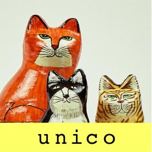FUNNY CIRCLE – ネコとかトラとかパンダとか - 7/28(土)から