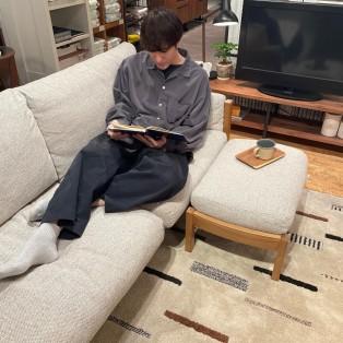 ソファを買うなら今がお得!!