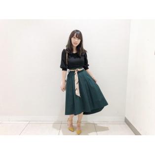 大好評♡スカートフェア