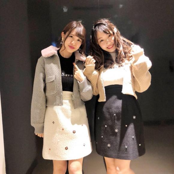 キラキラ✧︎新作スカート