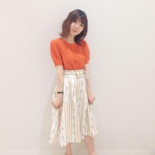 ♡インスタ映えスカート♡