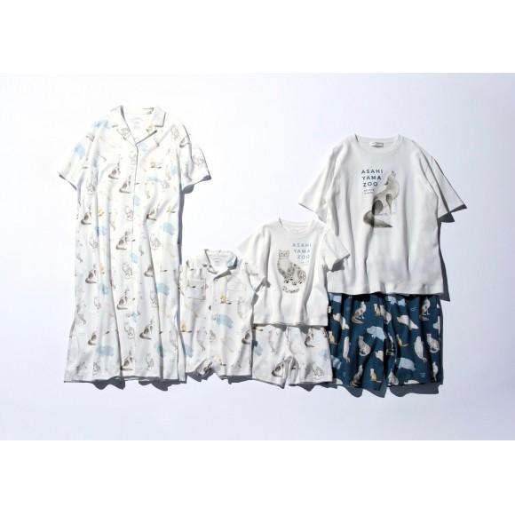 【旭山動物園】コラボ商品♡