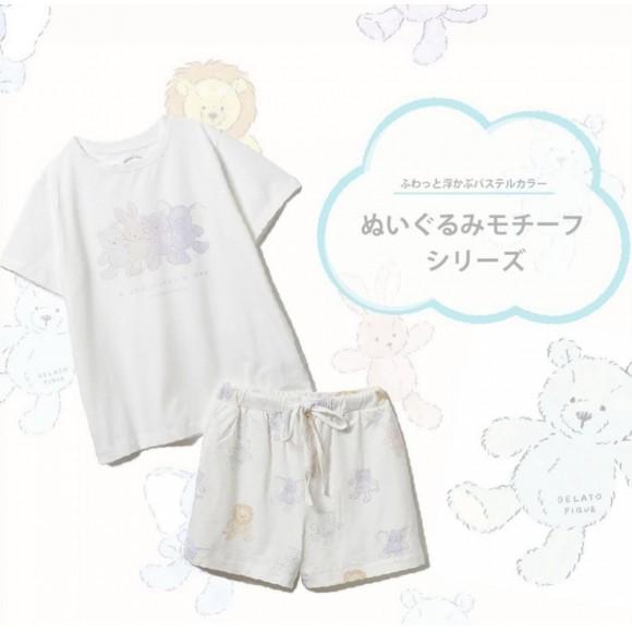 【NEW】ぬいぐるみモチーフシリーズ♡