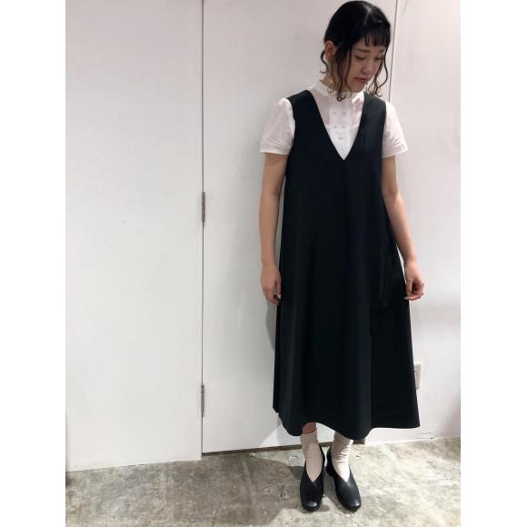 △figLondon△ アンブレラジャンパースカート