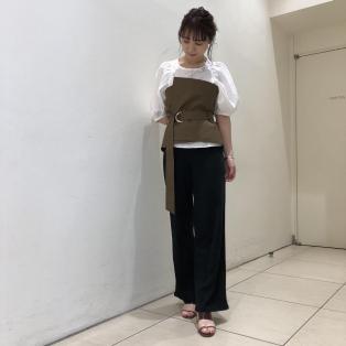 staff coordinate ♡