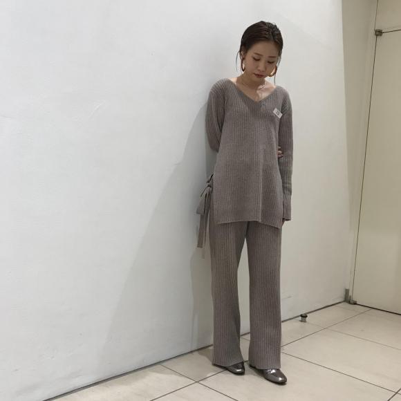 スタッフコーディネート♡