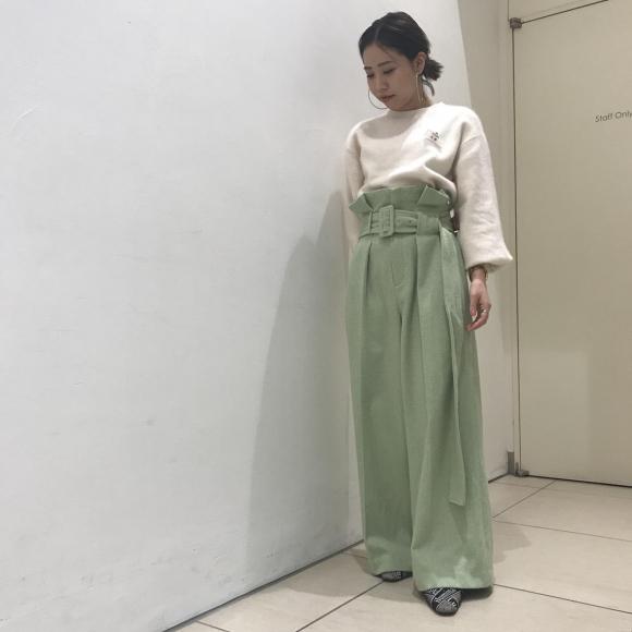 スタッフコーディネート★