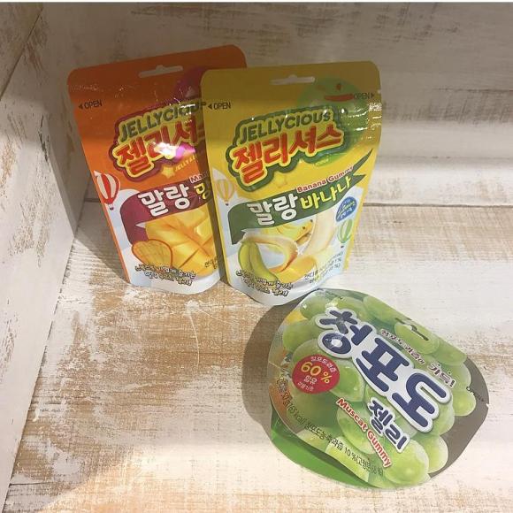 ♡韓国お菓子♡