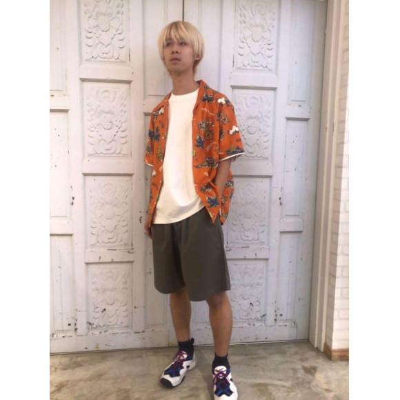 ♡staff style ♡