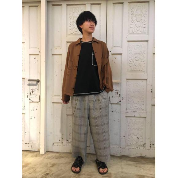 ♡ staff style ♡