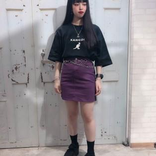 ♡大人気、ミニスカート♡
