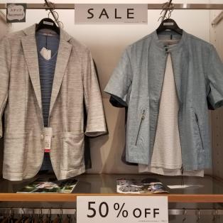 MAX50%セール!!