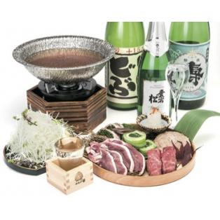 春の歓送迎会に!肉和食屋の酒席コースのご紹介